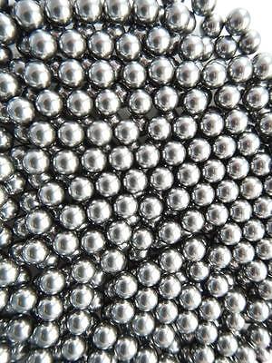 10 x 4mm loose stainless steel 420 ball bearings bearing GRADE 100
