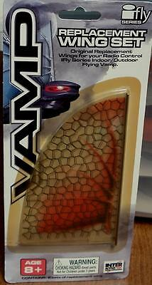 BRAND NEW IN PACKAGE I Fly Series Replacement Wing Set Flying Vamp Red