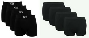 PROMO-4-Men-4-Chaussures-Femme-G3-Boxer-Shorts-Running-Cyclisme-Wicking