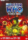 Doctor Who Brain of Morbius 0883929026081 With Tom Baker DVD Region 1