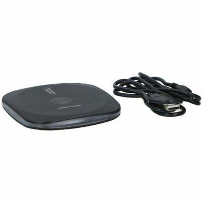 Caricabatteria wireless a induzione 5W Grundig