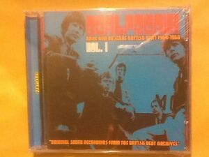 BEAT-FREAK-RARE-AND-OBSCURE-BRITISH-BEAT-VOLUME-ONE