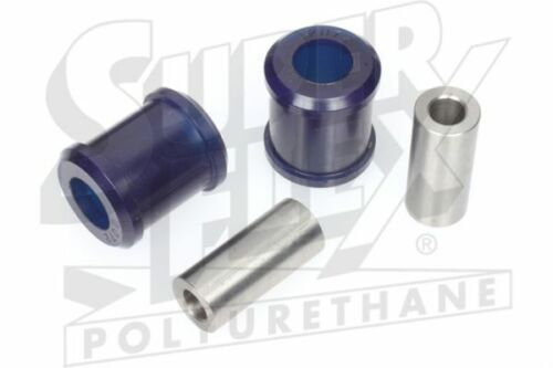 Superflex brazo inferior trasero Shocker HORQUILLA a Bush Kit para Mitsubishi EVO 4 5 6