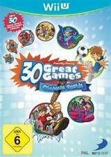 Nintendo Wii U Family Party - 30 Great Games Neuwertig