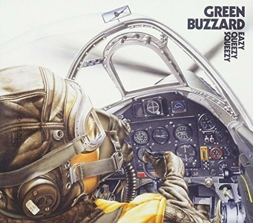 Green Buzzard - Easy Queezy Squeezy [New CD] Australia - Import