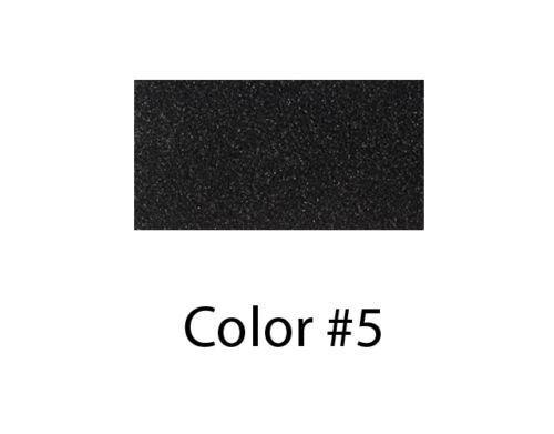 1994-1997 Black Carpet Dash Cover Mat Pad Custom DA58-5 Fits: PICK-UP