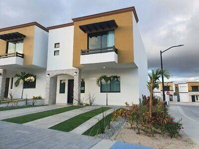Casa en Venta en Joyas de Cortés, San José del Cabo, 3 Recámaras
