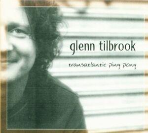 Glenn-Tilbrook-Transatlantic-Ping-Pong-Digipack-Cd-Perfetto