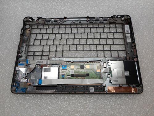 NEW GENUINE Dell Latitude E7270 Laptop Palmrest w//Touchpad *XB01* D1VY1 0TW8R