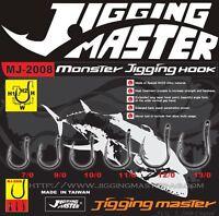 Jigging Master 420 Alloy Monster Jigging Hook