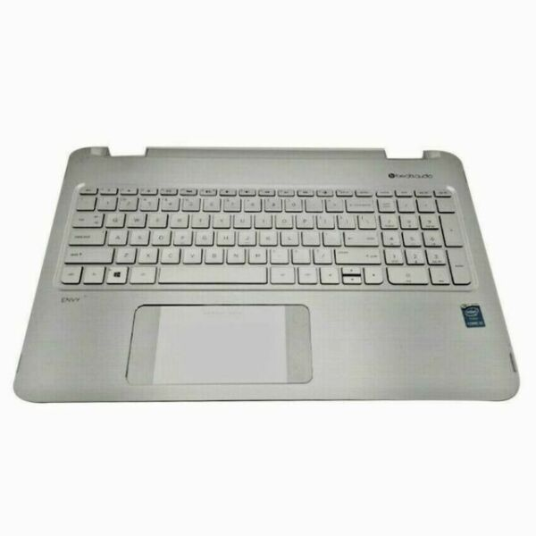 PalmRest /& Keyboard 924353-001 For HP Envy X360 Laptop Works Good Free Shipping