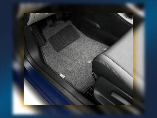 Original Renault Clio IV 5-Türer Teppich-Set Standard Textilfußmatten