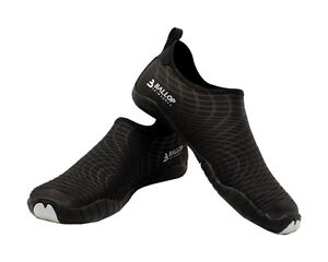 Baloop Schuhe Spider black V2 Sohle Functional Training Sport Gymnastik MMA