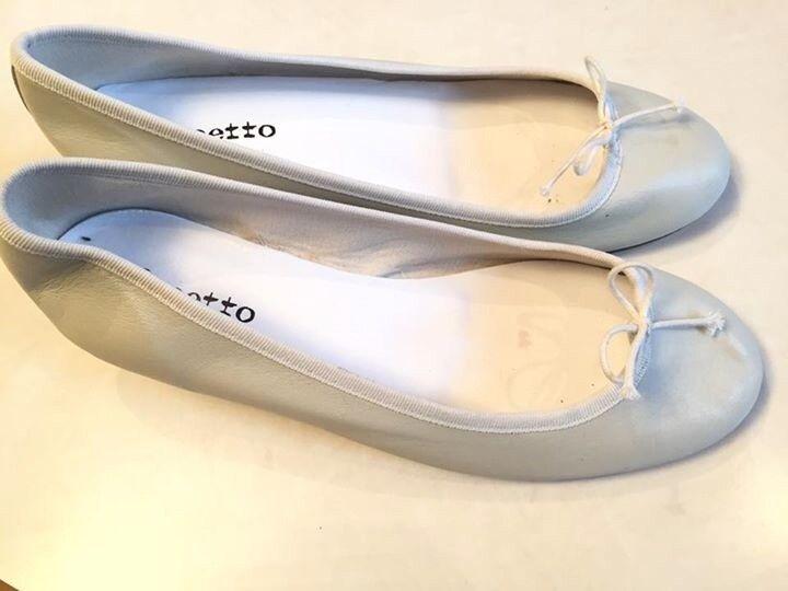 sconto online Donna  Repetto Repetto Repetto scarpe 100% authentic, Dimensione 40 EU, Dimensione 9 US, Wedge  da non perdere!