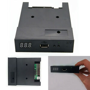 3.5in MFM Floppy Drive USB Emulator Simulation for YAMAHA GOTEK Electronic Organ