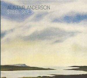 Alistair-Anderson-Steel-Skies-CD-2009-NEW-SEALED