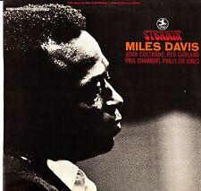 MILES DAVIS - Steamin' 1976 (Vinile=M) LP GATEFOLD Prestige Original