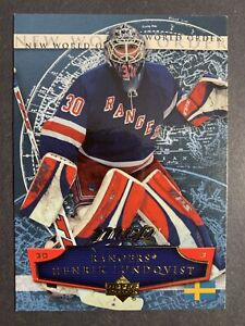 2007-08-Upper-Deck-MVP-New-World-Order-NW12-Henrik-Lundqvist-New-York-Rangers