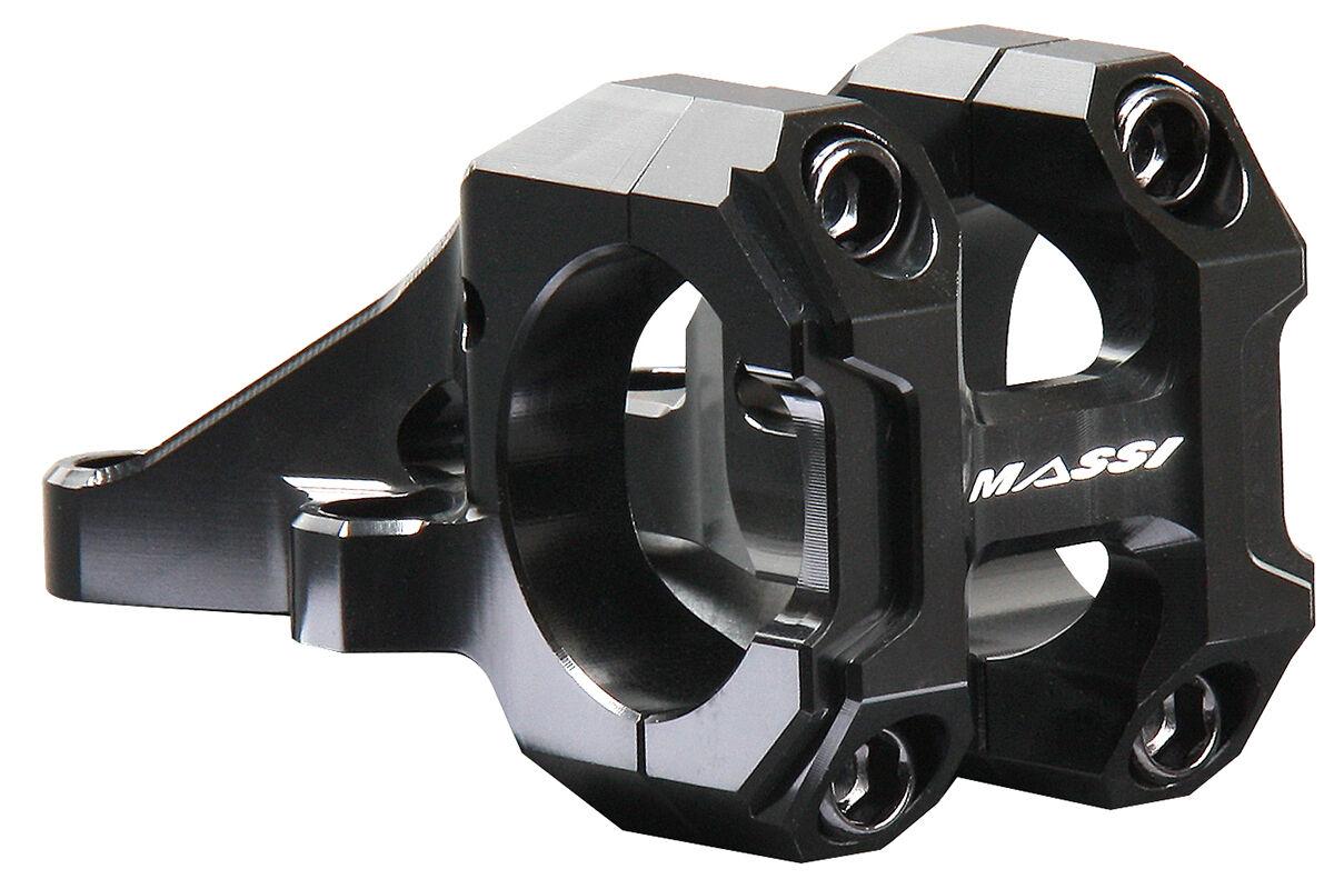 Massi Potence de guidon MST 203 0 º 50mm