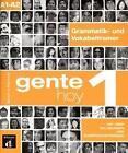 Gente hoy 1 (2014, Kunststoff-Einband)