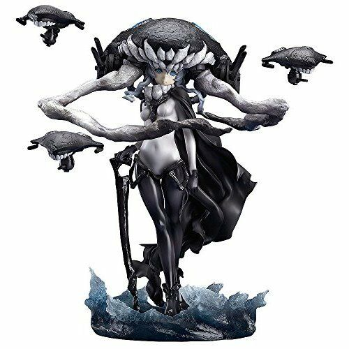 Good Smile Kantai Collection  Kancolle  Aircraft Carrier Wo-Class PVC Figure