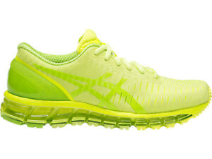 new product e8752 79a47 Details about NEW Women's Asics GEL-Quantum 360 Running shoes - SHARP GREEN  / JASMIN T5J6N