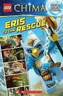 Eris to the Rescue (Comic Reader #3) by Various (Paperback / softback)