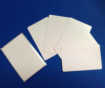 10X UID Changebale Programable 13.56MHZ  With Sector 0 Block 0 Rewritable Cards