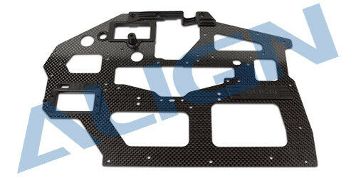 Align T-Rex 550X Carbon Main Frame(R) H55B005AXT