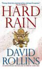 Hard Rain: A Thriller by David Rollins (Paperback / softback)