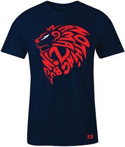 034-AMAZING-LION-034-T-Shirt-to-Match-LeBron-13-034-MIDNIGHT-NAVY-034