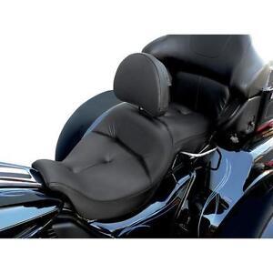 Prime Details About Saddlemen Road Sofa Seat With Driver Backrest 814 24 085 Home Interior And Landscaping Ologienasavecom