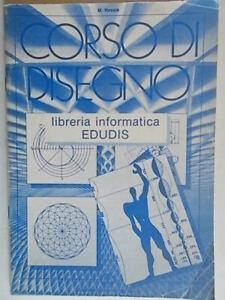 Corso di disegno EdudisNavale 1988 arte scuola software grafica informatica 05