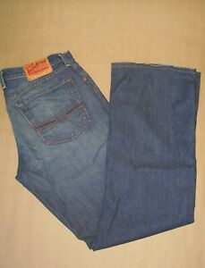 M1872 Jeans d Bootleg 07 32 Taille 72y7020 style Lucky coupe aYxBgqSnw