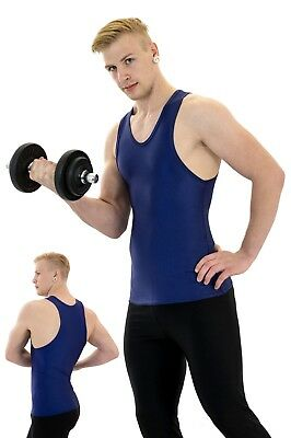 Men's Clothing Herren Boxerhemd Boxershirt Hauteng Elastisch Stretch Shiny Glänzend Sporttop Factories And Mines