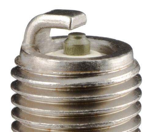 Spark Plug-Copper Non-Resistor Autolite 4132