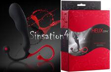 Aneros Helix Syn SILICONE Prostate Massager Stimulator