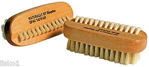 Harry Koenig Kingsley #SP-94 Finger Nail Cleaning Brush Wood