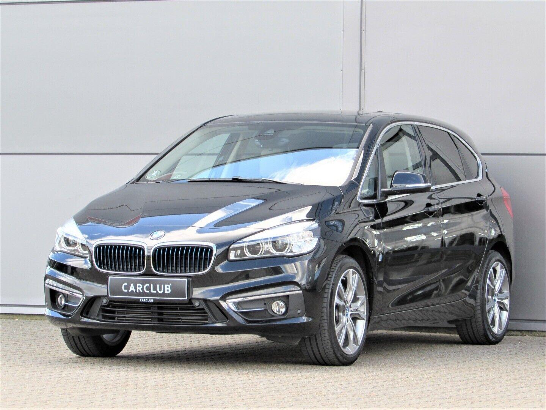 BMW 225xe 1,5 Active Tourer Luxury Line aut. 5d