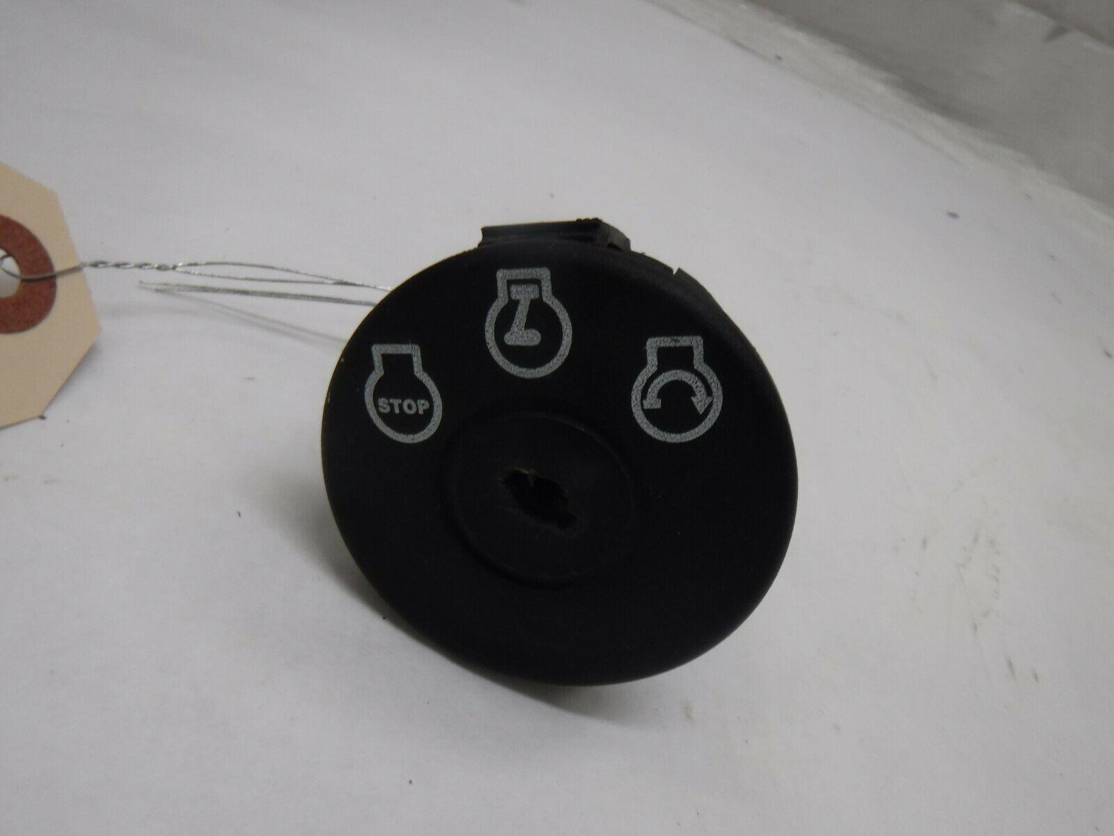 Ignition Module Starter Solenoid Multifit Ryobi Troy-Bilt MTD Yard-Man More OEM