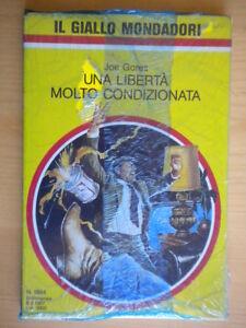Una-liberta-molto-condizionata-Gores-Joe-Mondadori-1987-giallo-1984-diamanti-219