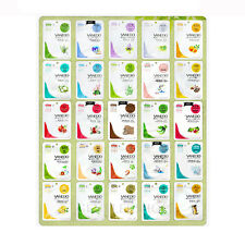 VANEDO Korea Essence Beauty Friends Mask Sheet 14pcs + 1piece Gift, GENTLERSHOP