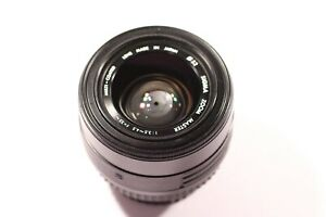 Sigma-Zoom-Master-1-3-5-4-5-f-objectif-35-70-mm-M-Type-Mount