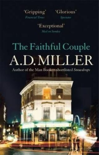 1 of 1 - The Faithful Couple by Miller, A. D.