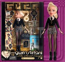 Gwen Stefani Fashion Doll - Sweet Escape - Yummy Gwen