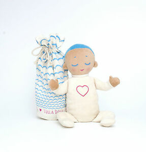 Lulla Doll Sleep Companion for Baby and Child Premmies Toddlers Newborn by RoRo