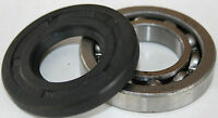 9040 & 12018 Harley Shovelhead 1970-1984 4-speed Inner Primary Bearing Seal 208