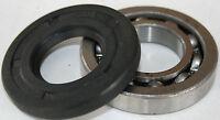 9040 & 12018 Harley Shovelhead 1970-1984 4-speed Inner Primary Bearing Seal 208