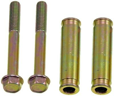 Disc Brake Caliper Bolt-First Stop Front Dorman HW14905