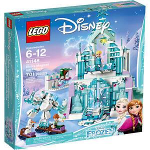 LEGO-Elsa-039-s-Magical-Ice-Palace-Frozen-Disney-Princess-Set-41148